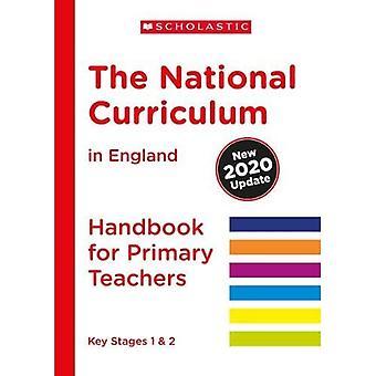 The National Curriculum in England (2020 Update) (National Curriculum Handbook)