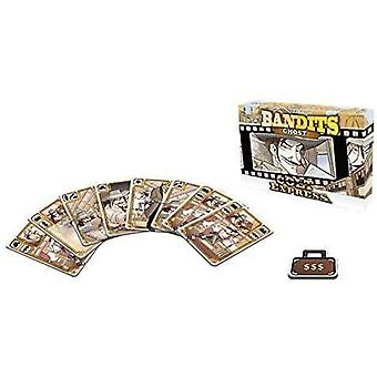 Colt Express Bandit Pack Ghost Expansion Game