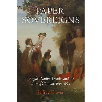 Paper Sovereigns