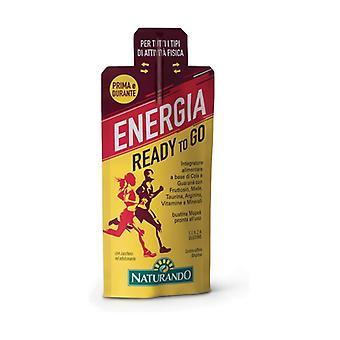 Ready-to-go energy 25 ml
