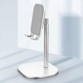 TabletInpidikkeen työpöytäkiinnitysteline / puhelimen pidike tukee Samsungia