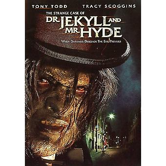 The Strange Case of Dr Jekyll and Mr Hyde Movie Poster (11 x 17)