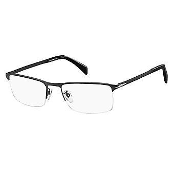 David Beckham DB7034 003 Matte Black Glasses