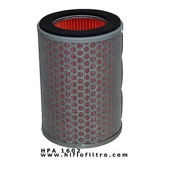 Hiflofiltro HFA1602 Air Filter Honda Motorcycle CBF500 04-08