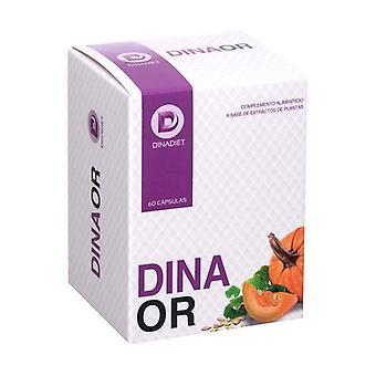 Dinaor 60 capsules