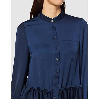 Finden. Frauen's AN7203, Blau (Navy Blazer), EU XL (US 12-14)