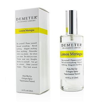 Demeter Lemon Meringue Cologne spray 120ml/4oz