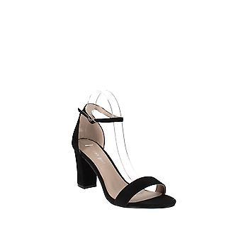 Madden Girl | Beella Two-Piece Block Heel Sandals