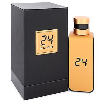 24 Elixir Rise Of The Superb Eau De Parfum Spray By Scentstory 3.4 oz Eau De Parfum Spray