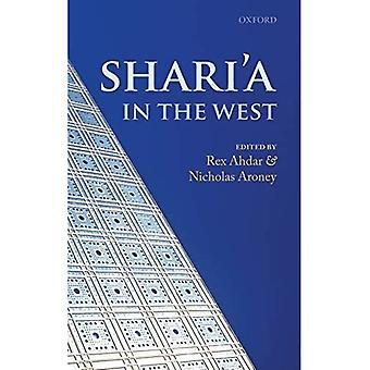 Shari'a lännessä