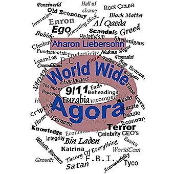 World Wide Agora by Aharon Liebersohn - 9781409284772 Book