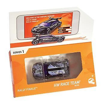 Hot wheels rally finale hw race team