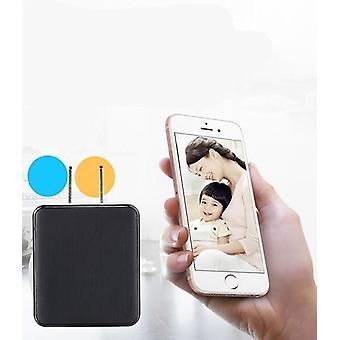Caméra Wifi Hd 1080p Wall Charger Caméra Cachée