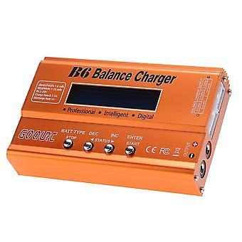 Mini multi-functional balance charger for lipo/lilon/life/nicd/nimh/pb