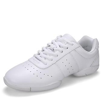 أحذية التمارين الرياضية التنافسية للأطفال، أحذية رياضية لينة للياقة البدنية السفلية