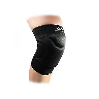 McDavid 602 Flexy Knee Pad Elasticated Injury & Impact Protection  - 1 Pair