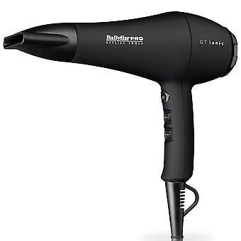 BaByliss Pro GT Ionic Hair Dryer 2000W Compact & Puissante technologie céramique
