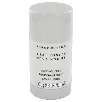 L'EAU D'ISSEY (issey Miyake) by Issey Miyake Deodorant Stick 2.5 oz