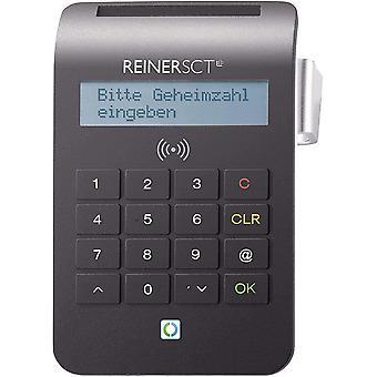 FengChun cyberJack RFID Chip-Kartenlesegert komfort   Multi-Applikationsfhig fr z.B. Elster;