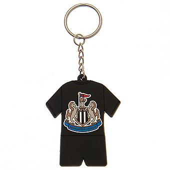 Newcastle United FC Kit Keyring