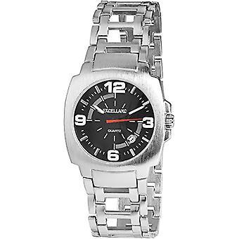 Excel lanc reloj de pulsera de cuarzo masculino XL diferentes materiales se utilizan 284021000110
