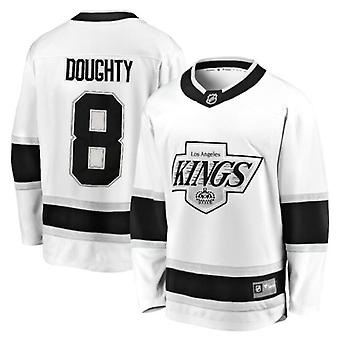 Men's Hockey Jerseys #11 Kopitar #99 Gretzky #32 Quick Jersey Movie Ice Hockey Jersey 90s Hip Hop Clothing For Party Stitched Letters And Numbers S-xx