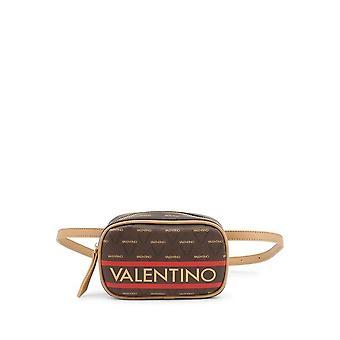 Valentino af Mario Valentino - Tasker - Skuldertasker - BABILA-VBS4L304-CUOIO-MULTI - Kvinder - saddlebrown, peru