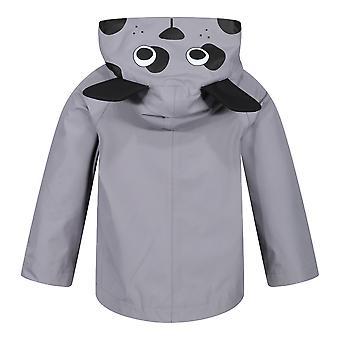 Regatta Childrens/Kids Animal Dog Lightweight Waterproof Jacket