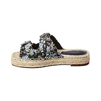 Rebecca Minkoff Womens jodi Open Toe Casual Slide Sandals