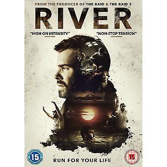 River DVD
