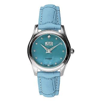 BWC Swiss - Wristwatch - Women - Quartz - 20039.50.05
