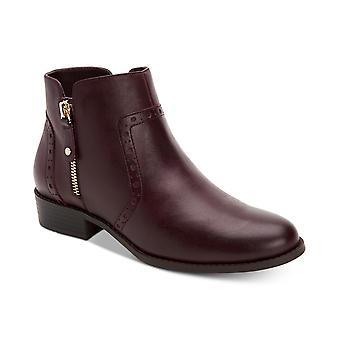 Giani Bernini Womens Nieve Closed Toe Ankle Chelsea Boots