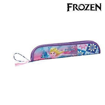 Recorder bag Frozen Ice Magic