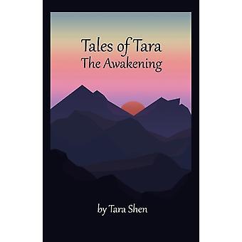 Tales of Tara by Tara Shen