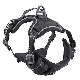 Reflective Harnesses For Pets