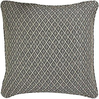 Paoletti Tangier Geometric Cushion Cover