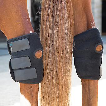 ARMA Hot / rece Horse Relief Cizme (Pachet de 2)