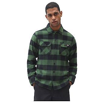 Camisa Dickies New Sacramento Green