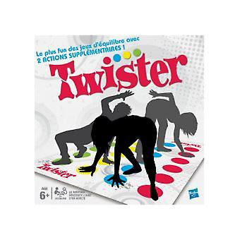 Hasbro Twister Party Game Old Version