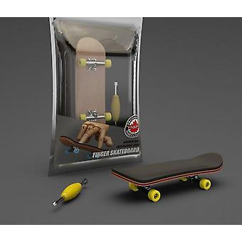 Finger Skateboard Jouet en bois