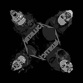 Metallica unisex bandana: morts-vivants