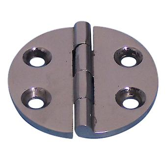 Stainless Steel Hinge For Yachts And Ships