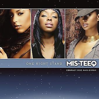 Mis-Teeq - One Night Stand USA import