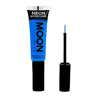 Moon Glow - 10ml UV Eye Liner - Blue