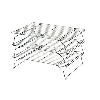 Swift Stackable Cooling Racks, Set of 3
