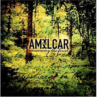 Amilcar - Vacuuming the Forest [CD] USA import