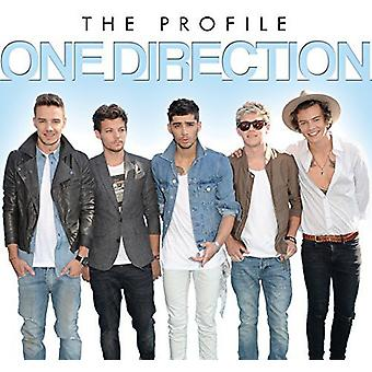 One Direction - Profile [CD] USA import