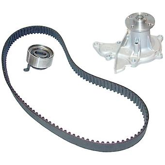 Airtex AWK1247 Engine Timing Belt Kit with Water Pump