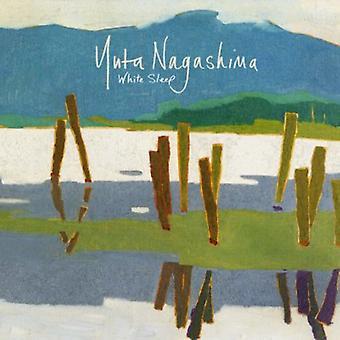 Yuta Nagashima - White Sleep [CD] USA import