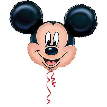 Amscan Mickey Mouse Supershape Balloon